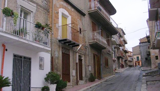 Italiaans droomhuis Sicilië