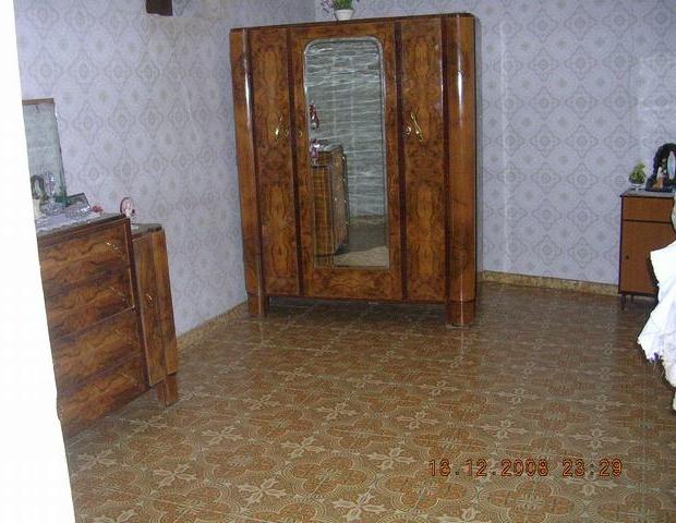 Italiaans huis te koop slaapkamer