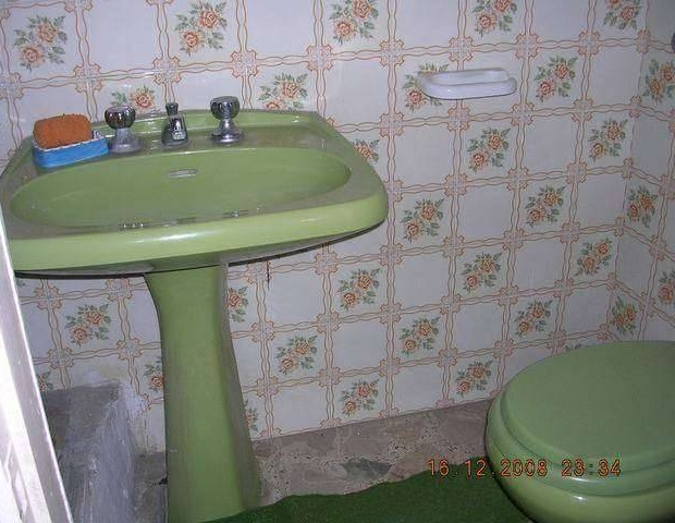 Italiaans huis te koop toilet