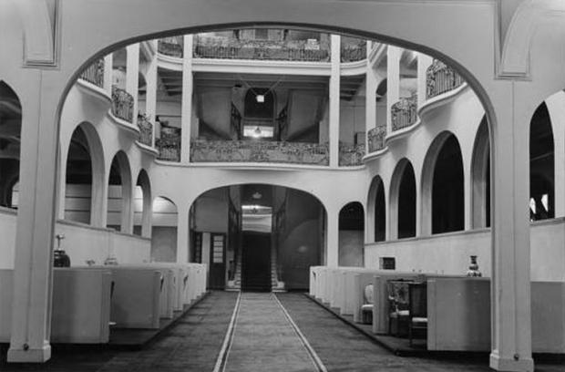 Lévitan warenhuis nazi's Parijs