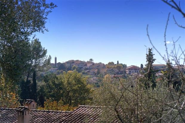 Julia Child huis te koop uitzicht Frankrijk koken go with the vlo