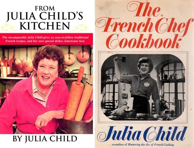Julia Child kookboeken huis te koop go with the vlo