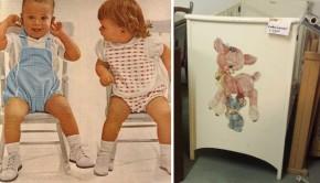 Een ledikant om babywaus van te worden