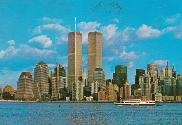 New York Twin Towers gevangenis Otis Johnson