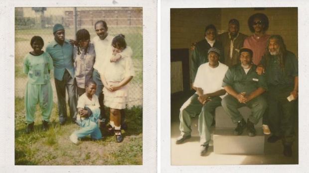 Otis Jackson gevangenis familie en crew