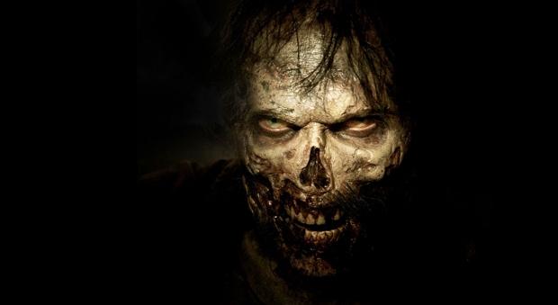 Walking Dead zombie jagen