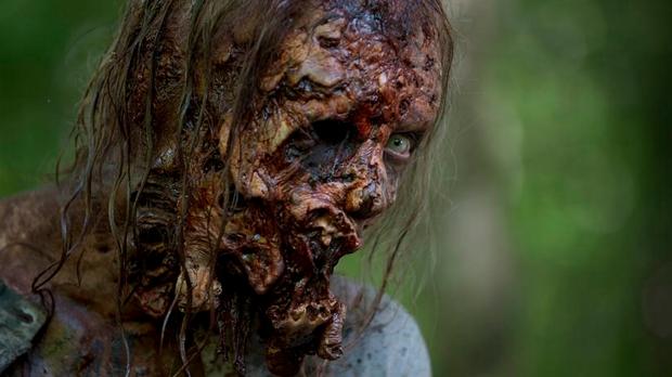 Zombie engerd