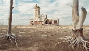 Villa Epecuen go with the vlo