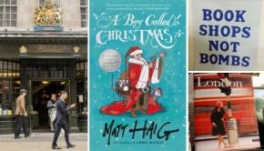 Ik kom… Brits boekenorgasme!
