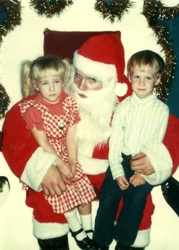 Enge kerstmannen go with the vlo horror griezelen