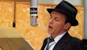 100 jaar Sinatra: come swing with me!