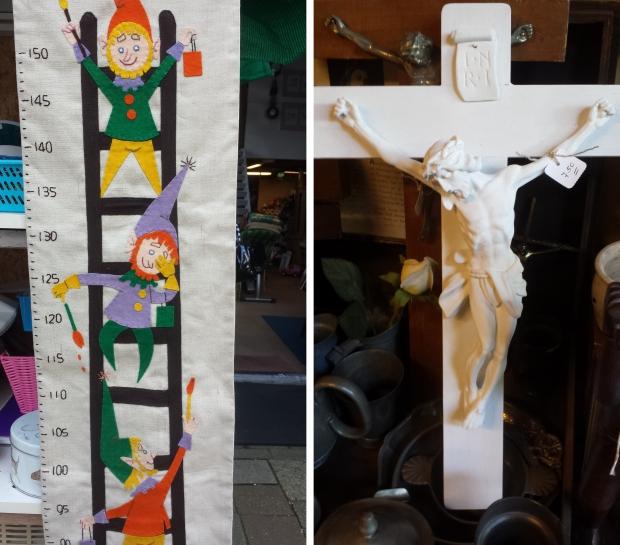 Kringloop Ede Dierenbescherming Jezus