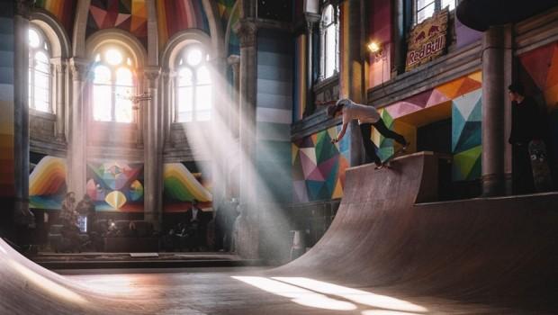 Afbeeldingsresultaat voor skatekerk arnhem