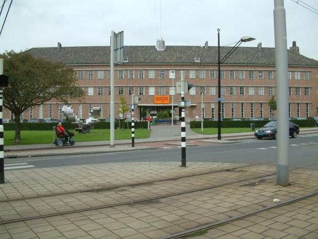 Zuiderziekenhuis Rotterdam sloop gebouw redding