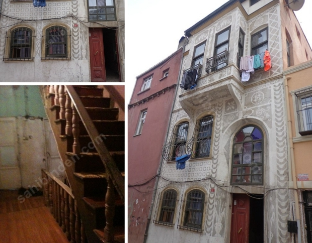 Balat huizen te koop Istanbul go with the vlo