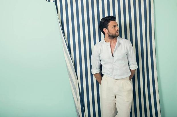Civan atelier Istanbul herenkleding zomer vintage inspired go with the vlo