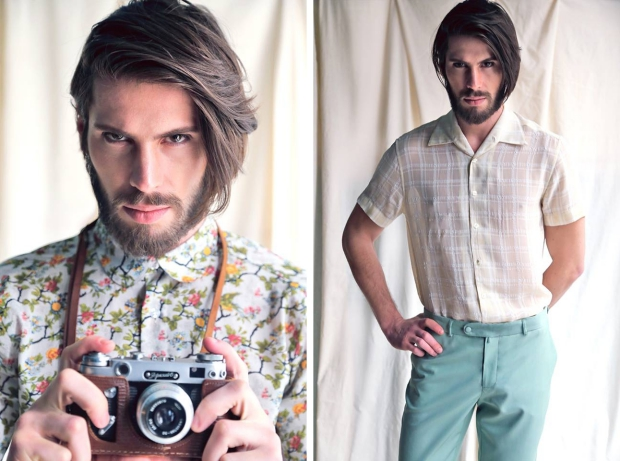 Civan atelier kleding vintage inspired go with the vlo