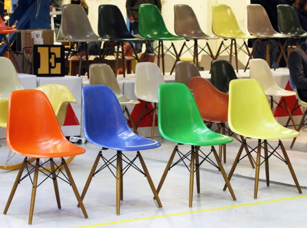 Design Icons stoeltjes design beurs go with the vlo