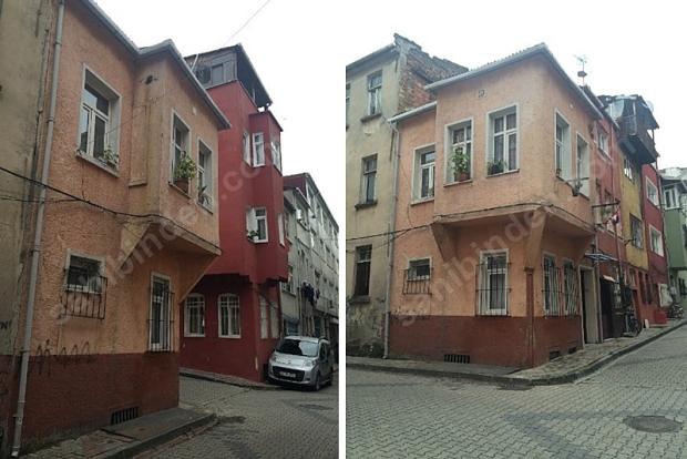 Fener Balat huis kopen go with the vlo Istanbul 2
