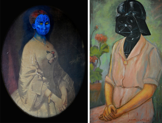Go-with-the-Vlo-Lady-Vader-StarWars-Dave-Pollot-Lord-Vader-Avatar