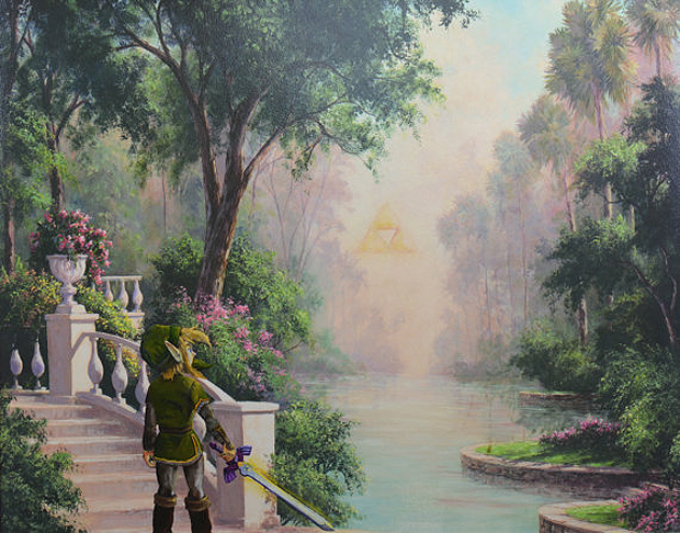Go-with-the-vlo-Dave-Pollot-Zelda-thriftart