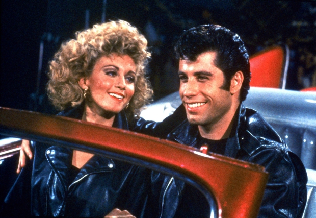 Grease toen en nu go with the vlo