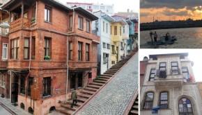Miljonair worden? Koop een huis in Fener of Balat!