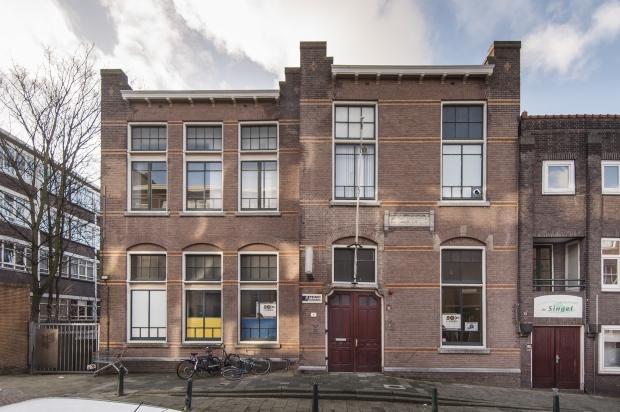 Singelschool Schiedam Jan Sluijter go with the vlo