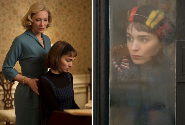 Carol film lesbische relatie liefde go with the vlo