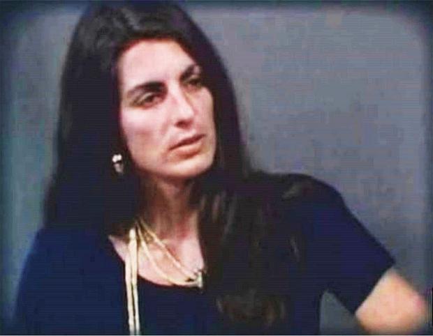 Christine Chubbuck op tv zelfmoord gruwelijk bloederig go with the vlo