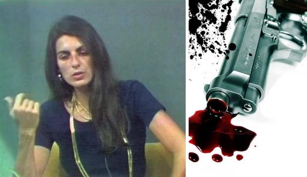 Christine Chubbuck pistool zelfmoord op tv gruwelijk go with the vlo