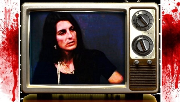 Christine Chubbuck zelfmoord op tv horror pistool eng go with the vlo bloed