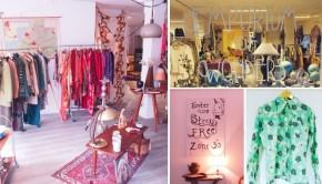 Emporium of Wonders Amsterdam winkel vintage tweedehands Valentijnsdag go with the vlo liefde
