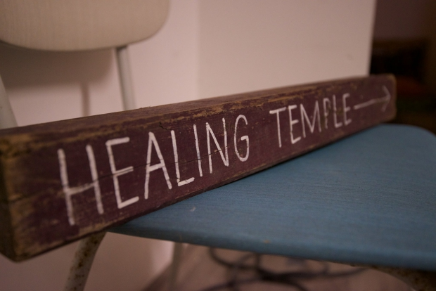 Emporium of Wonders Healing temple go with the vlo