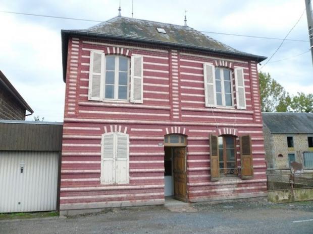 Frankrijk huis te koop Couterne Valentijnsdag go with the vlo
