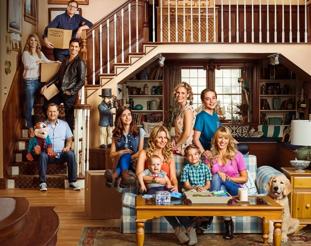 Full House comeback nieuwe serie go with the vlo