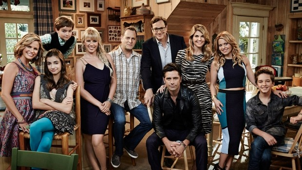 Full House nieuw seizoen cast Netflix go with the vlo