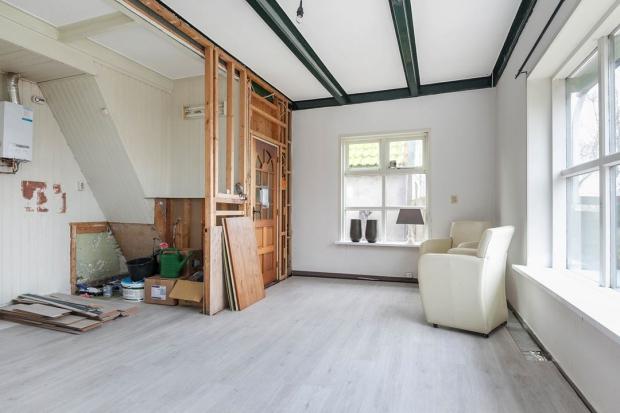 Hommerts Friesland huis te koop woonkamer go with the vlo
