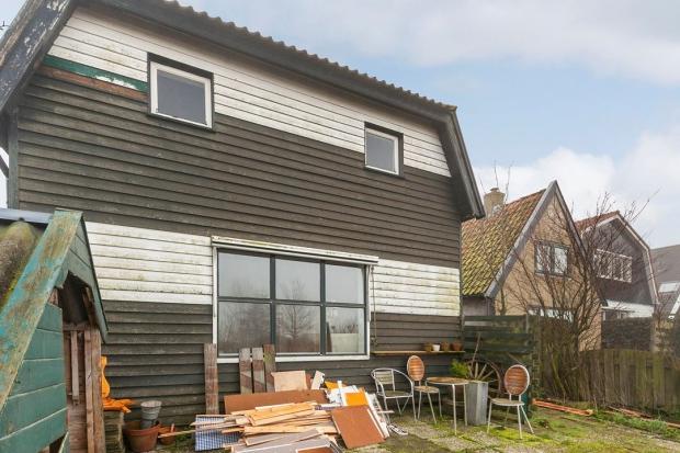 Hommerts huis te koop verbouwen opknappertje tuin go with the vlo
