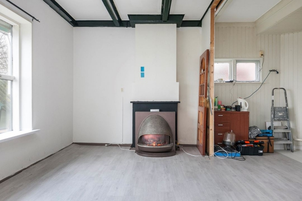 Hommerts verbouwing huis te koop opknappertje go with the vlo