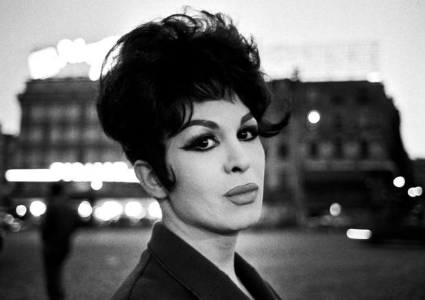 Parijs transgender nachtleven jaren vijftig go with the vlo