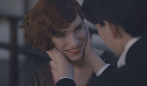 The Danish Girl transgender liefde go with the vlo