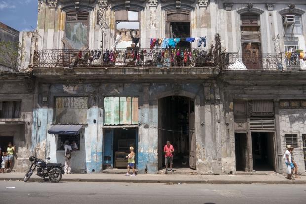 Havana gevel go with the vlo