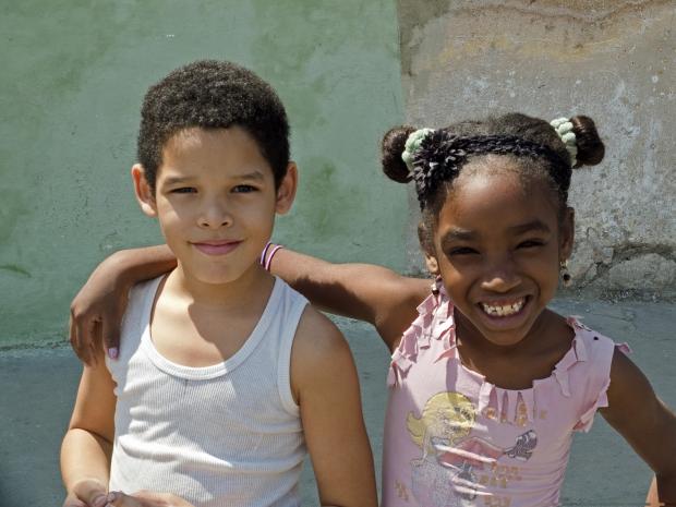 Havana kinderen go with the vlo