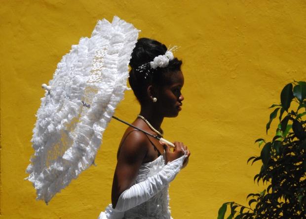 Havana meisje go with the vlo