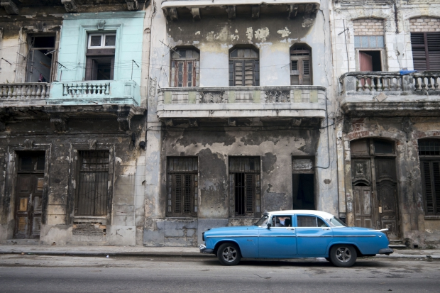 Havana oldtimer go with the vlo 2