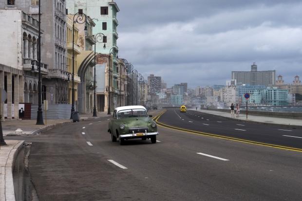 Havana weg go with the vlo