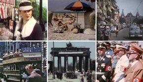 Cinema Nostalgica: 35 oude kleurenfilmpjes!