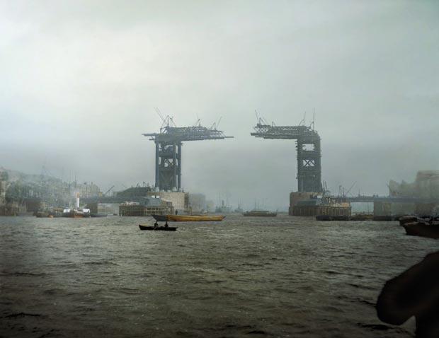 London Bridge go with the vlo
