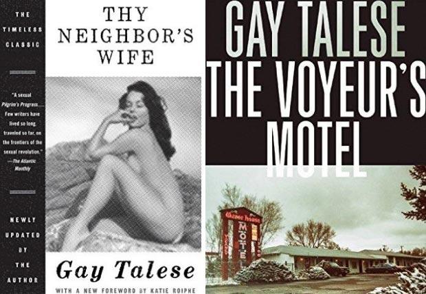 Motel voyeur boek go with the vlo 9
